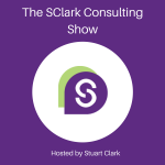 The SClark Consulting Podcast Ep. 01 – 7 productivity tips for email